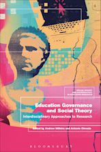 Education Governance and Social Theory cover