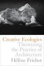 Creative Ecologies cover