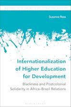 Internationalization of Higher Education for Development cover