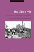 The Chaco War cover