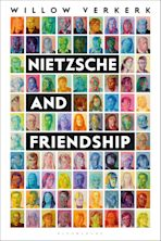 Nietzsche and Friendship cover