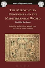The Merovingian Kingdoms and the Mediterranean World cover