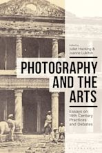 Photography and the Arts cover