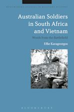Australian Soldiers in South Africa and Vietnam cover