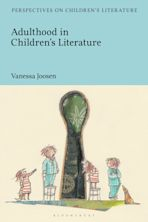 Adulthood in Children's Literature cover
