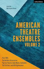 American Theatre Ensembles Volume 2 cover