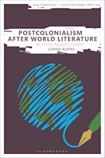 Postcolonialism After World Literature cover