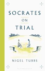 Socrates On Trial cover