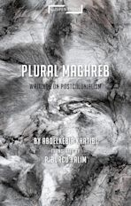 Plural Maghreb cover