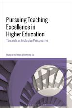Pursuing Teaching Excellence in Higher Education cover