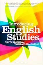 Introducing English Studies cover