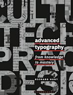 Advanced Typography cover