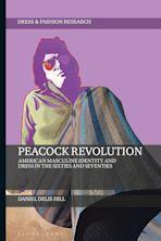 Peacock Revolution cover