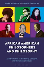 African American Philosophers and Philosophy cover
