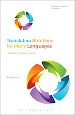 Translation Solutions for Many Languages cover