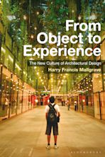 From Object to Experience cover