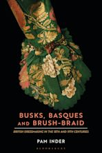 Busks, Basques and Brush-Braid cover