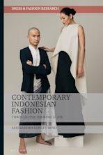 Contemporary Indonesian Fashion cover