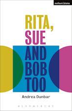 Rita, Sue and Bob Too cover