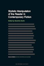 Stylistic Manipulation of the Reader in Contemporary Fiction cover