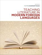 Teaching Literature in Modern Foreign Languages cover