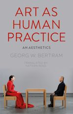 Art as Human Practice cover