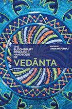 The Bloomsbury Research Handbook of Vedanta cover