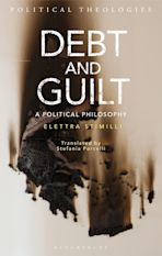 Debt and Guilt cover