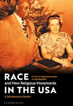 Race and New Religious Movements in the USA cover