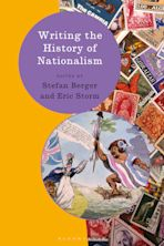 Writing the History of Nationalism cover