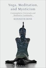 Yoga, Meditation, and Mysticism cover