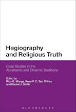 Hagiography and Religious Truth cover