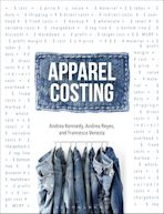 Apparel Costing cover
