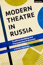 Modern Theatre in Russia cover