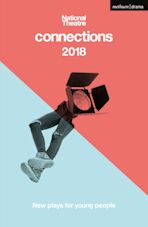 National Theatre Connections 2018 cover