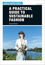 A Practical Guide to Sustainable Fashion cover