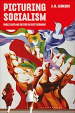 Picturing Socialism cover