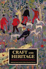 Craft and Heritage cover