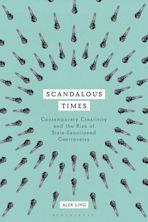 Scandalous Times cover