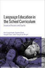 Language Education in the School Curriculum cover