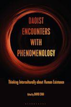Daoist Encounters with Phenomenology cover