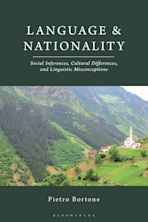 Language and Nationality cover
