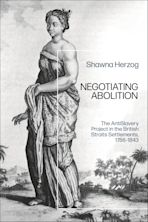 Negotiating Abolition cover