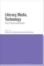 Literacy, Media, Technology cover