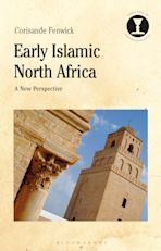 Early Islamic North Africa cover