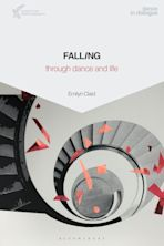 Falling Through Dance and Life cover