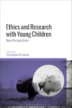Ethics and Research with Young Children cover
