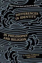 Differences in Identity in Philosophy and Religion cover