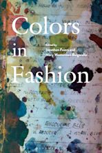 Colors in Fashion cover