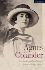 Agnes Colander cover